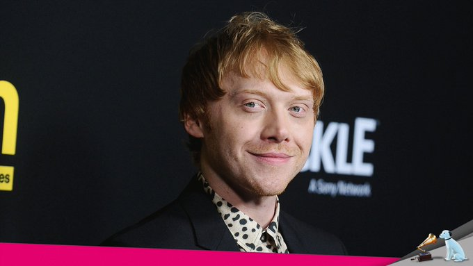 Happy 30th Birthday Rupert Grint!