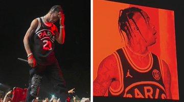 View image on Twitter · View image on Twitter. VERSUS vsrsus. PSG x Jumpman  🏀. Travis Scott reveals PSG x Jordan Brand basketball jersey ... 965cc4caa
