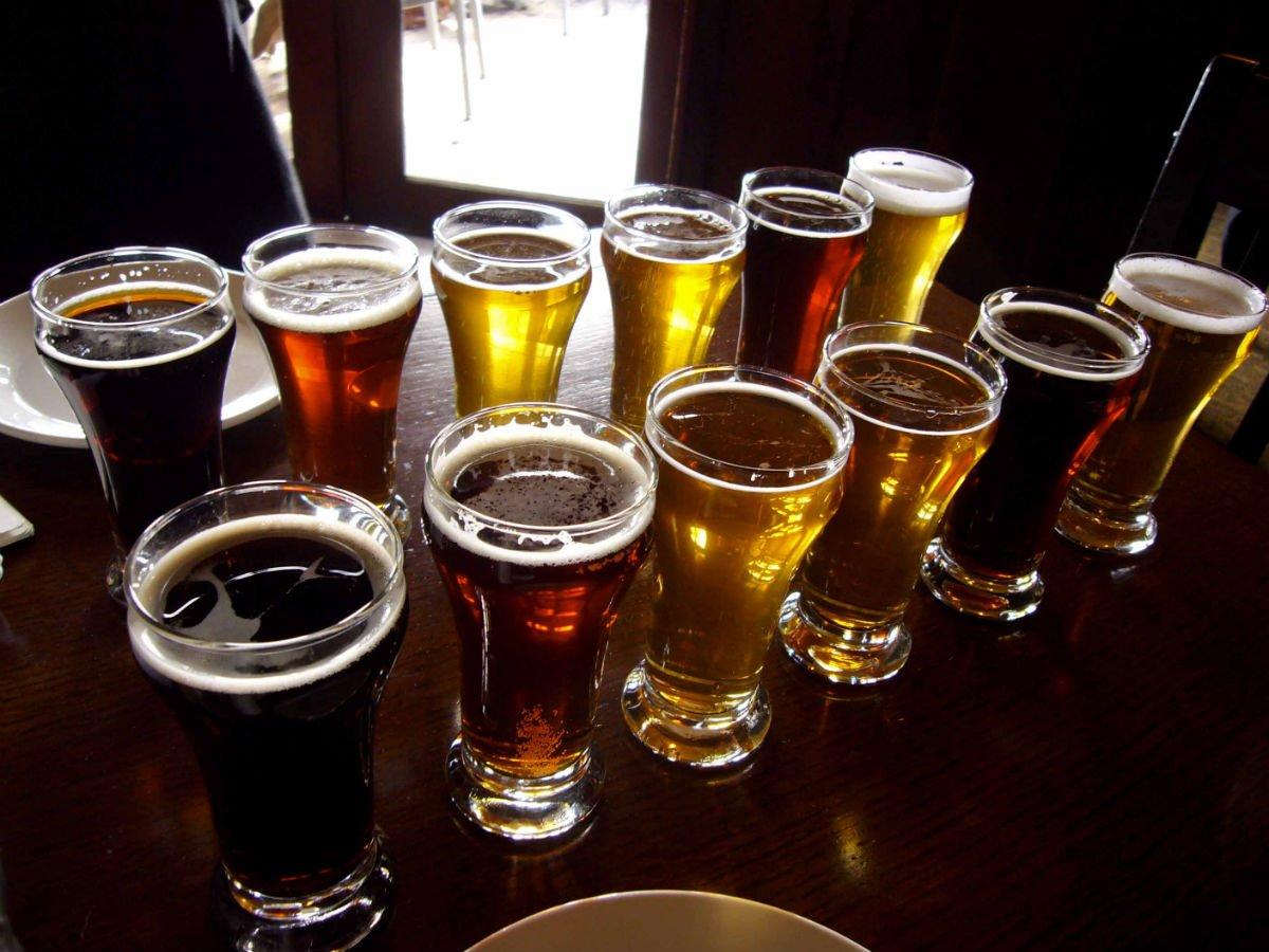 Оптовая продажа пива в Самаре - правила и ограничения