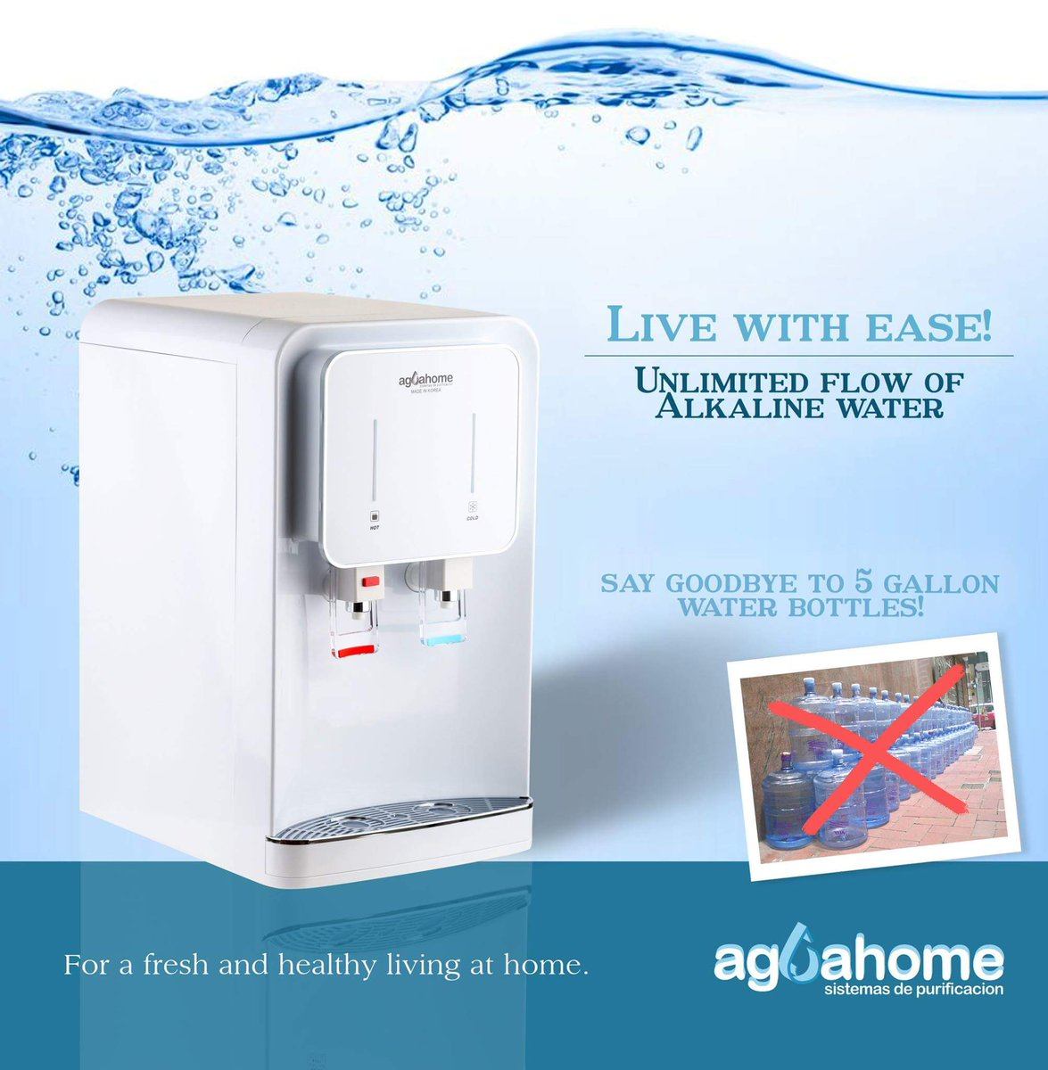 Aguahome Philippines on Twitter: