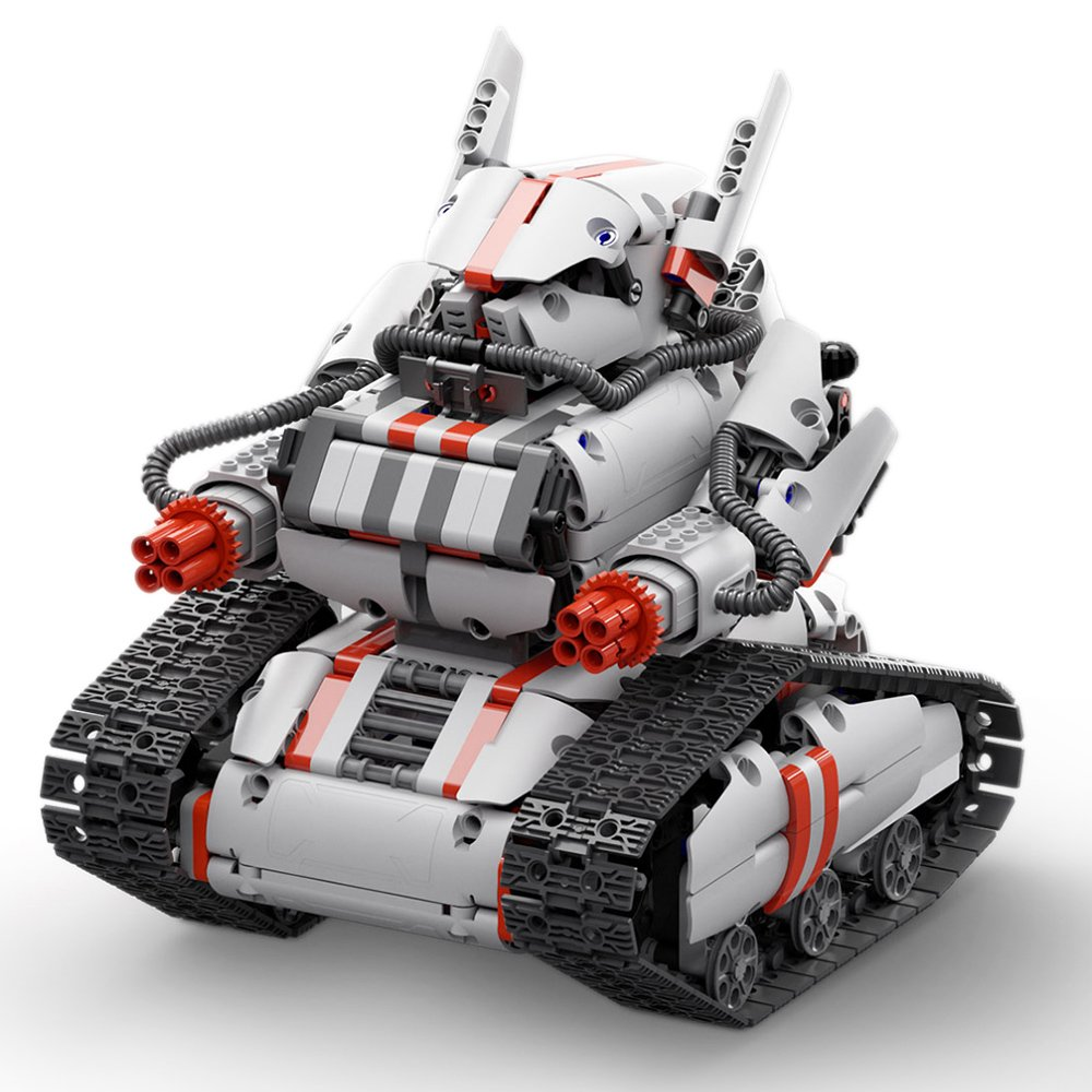 Rover : ultime notizie ukustom