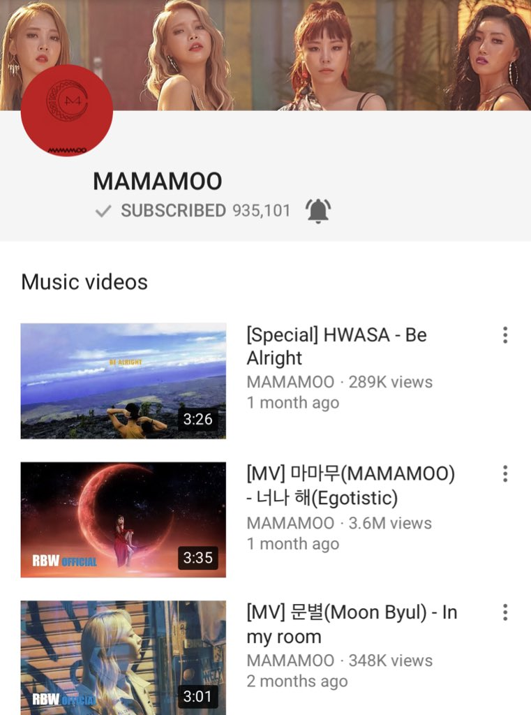Mmm Team On Twitter Thread How To Get Mamamoo Back In Social 50