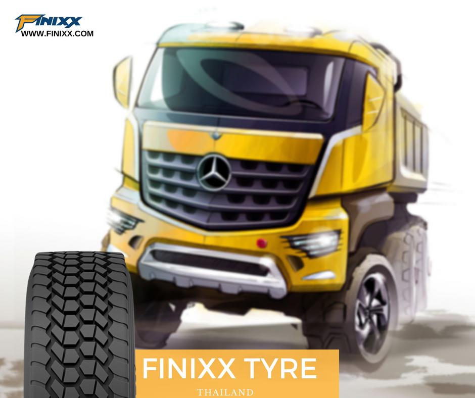Finixx Tyre Thailand on Twitter: