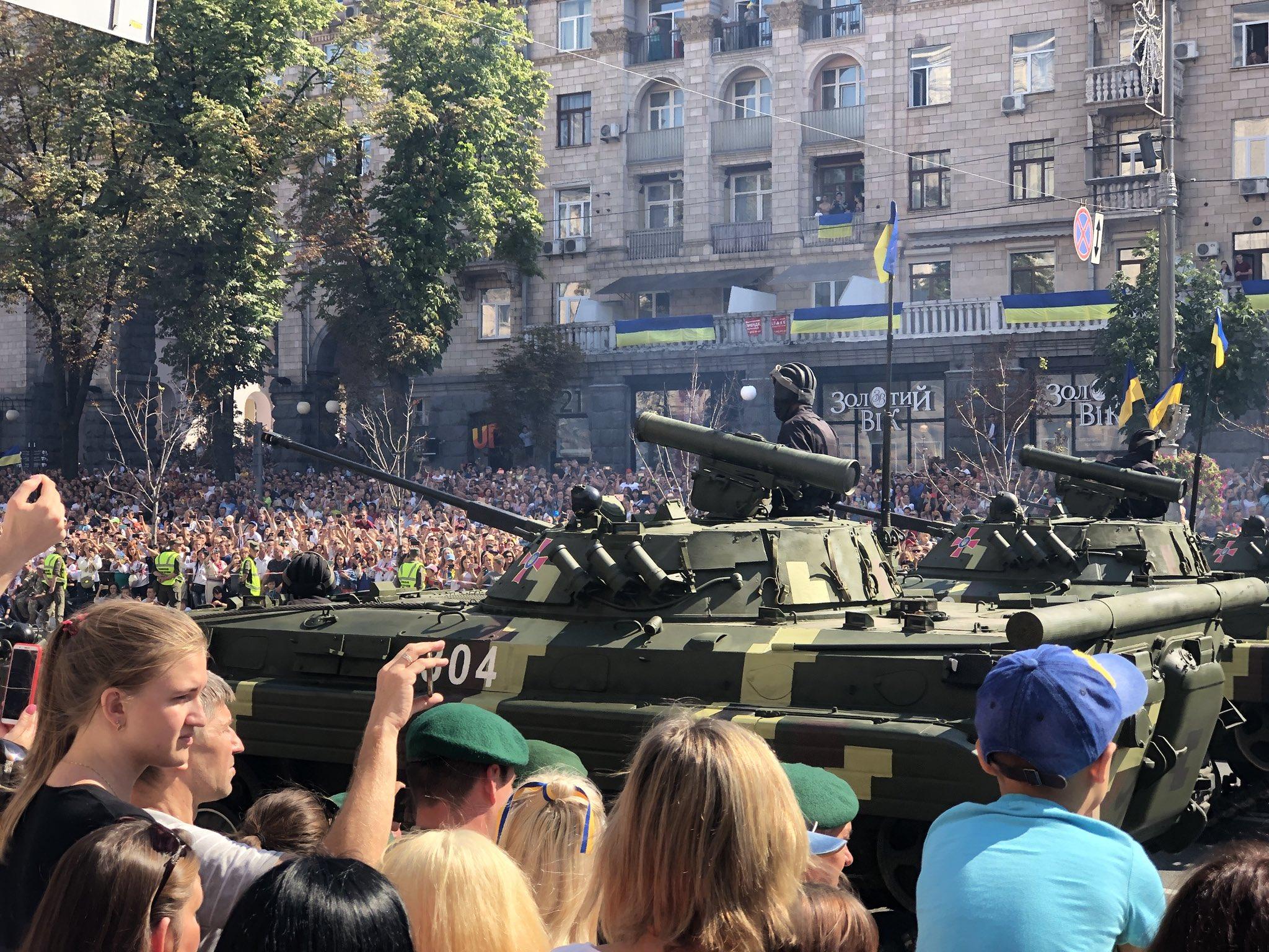Марш захисників України в Києві завершився - Цензор.НЕТ 9328
