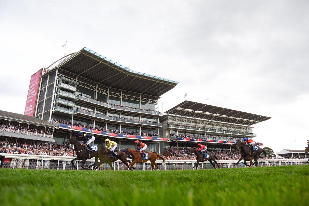 York Racecourse on Twitter: