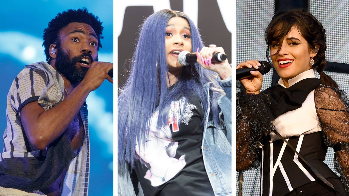 ICYMI -- Here are the 2018 #VMA winners: https://t.co/xTNHBCnRN8 🌟