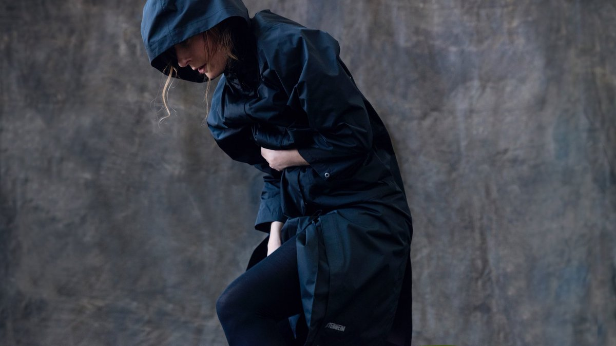 Introducing Stutterheim AW18 - a collection based on contrasts and opposites, explored through the lens of photographer Elisabeth Toll. Explore the collection at http://Stutterheim.com  #stutterheimraindance #aw18