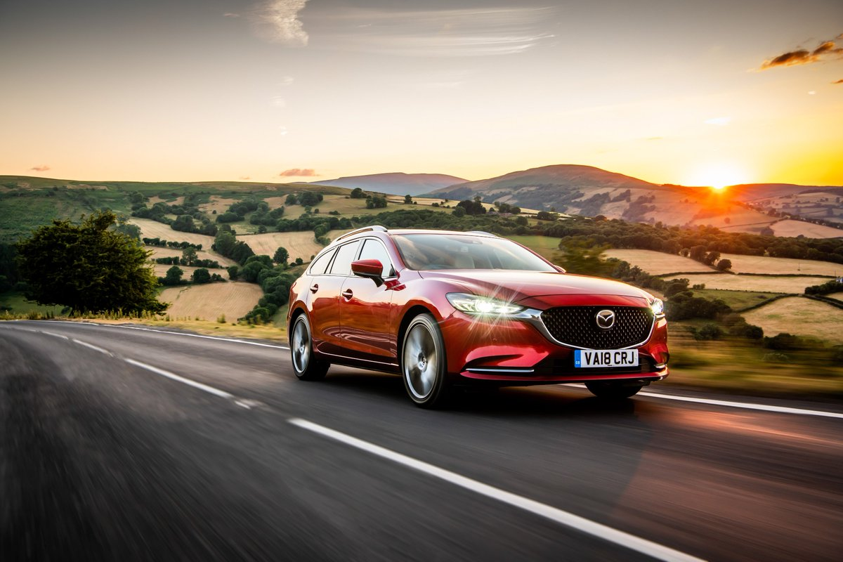 Mazda Uk Pr On Twitter Apple Carplay And Android Auto Is Now