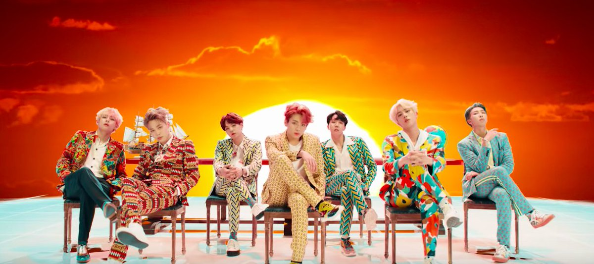 BTS () just blessed us all with their incredible IDOL music video, a Nicki Minaj collab & a new album!   https://t.co/OgyLUR9Iaz #ANSWERISHERE
