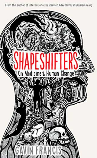 Bjgp On Twitter Books  Shapeshifters On Medicine And Human  A Series Of Short Essays On Lifes Changes And Transitions From Conception  To Death Via Puberty Bodybuilding Gender Pregnancy Tattoos  Menopause