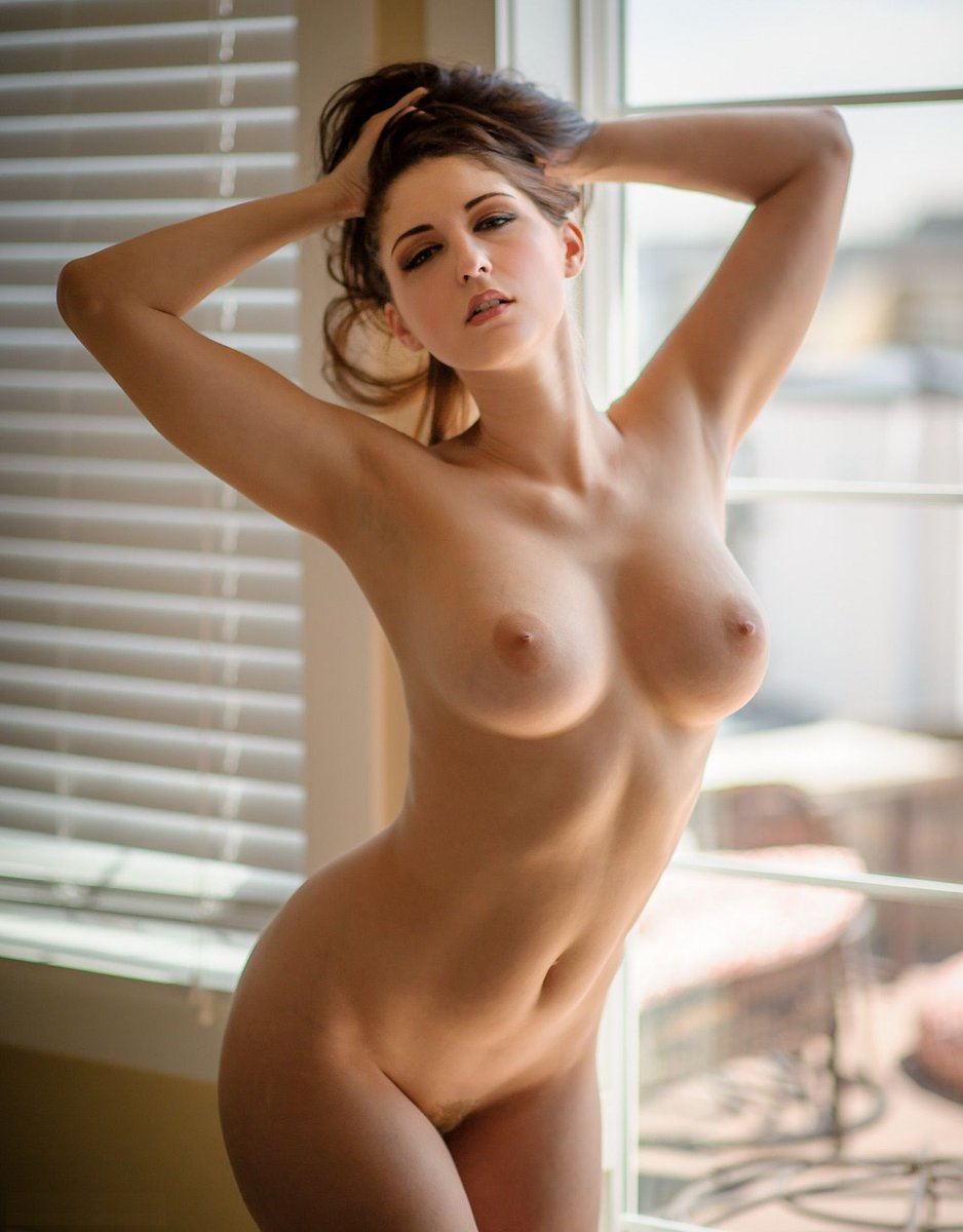 Naked Busty Spanish Women