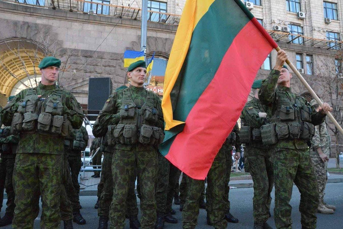 استعراض يوم الاستقلال الاوكراني 2018  DlXKTKpWwAEuPIN