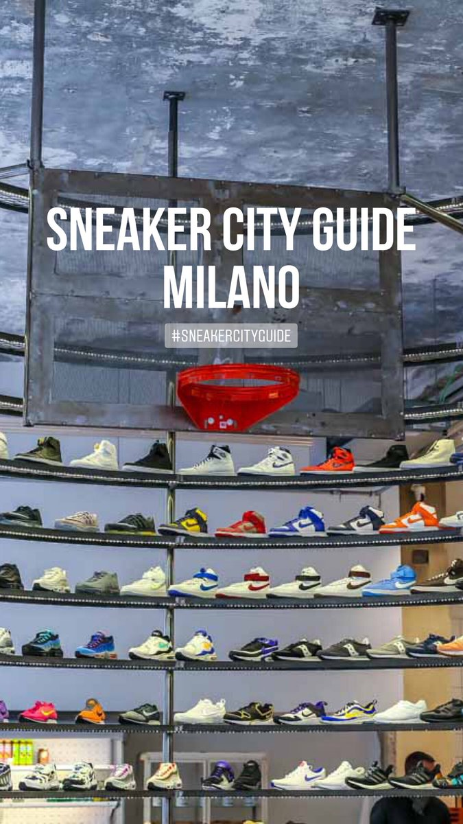 sneaker zimmer on twitter fur die kollegen ohne sneakers hier unser sneaker city guide europa asien usa lhsneakerday sneakerzimmer