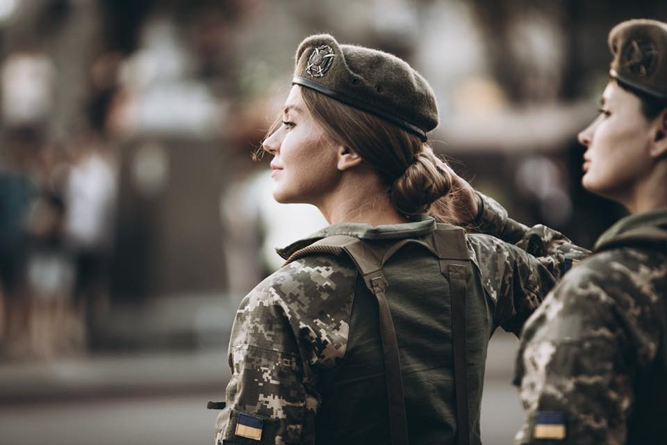 """Самый массовый """"живой"""" флаг Украины создали в центре Львова, - ОГА - Цензор.НЕТ 7667"""