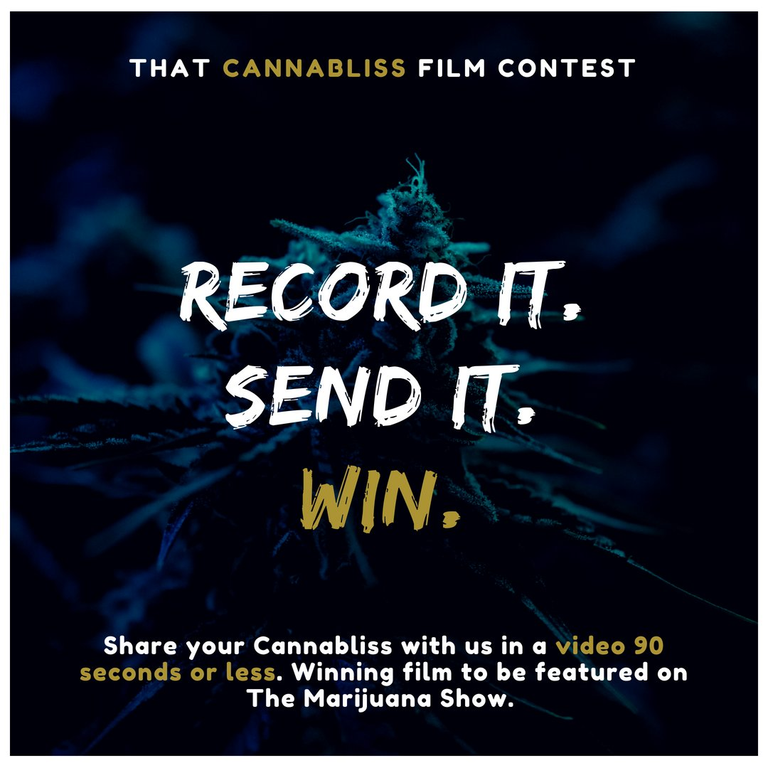 That Cannabis Show - @ThatCannabisSho Twitter Profile and