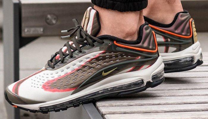 Kicks Deals – Official Website Nike Air Max 1 Deluxe