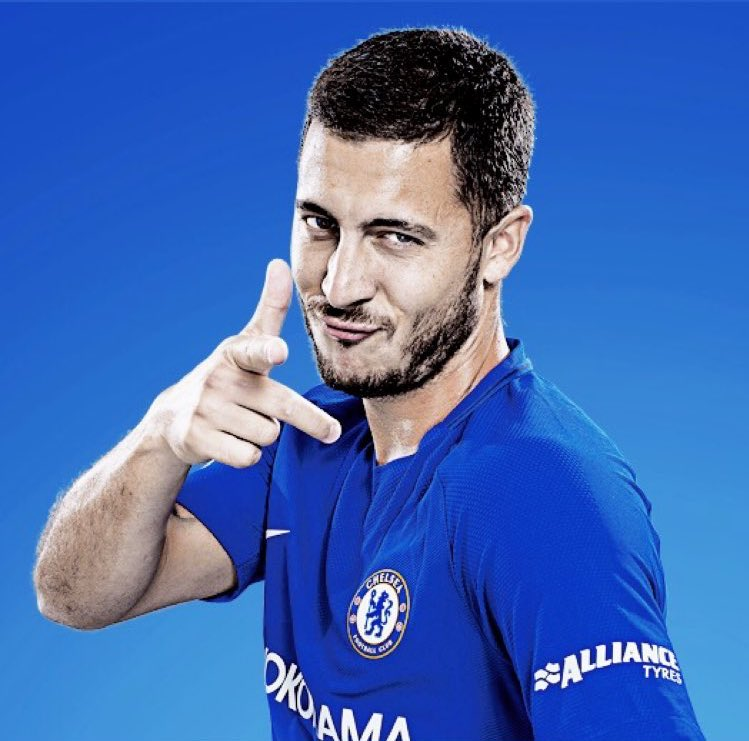 What a man, Hazard for President