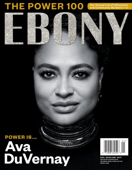 Ebony favorite list