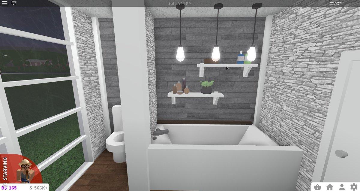 Youtube Roblox Bloxburg House Building Ideas - Free Robux ...