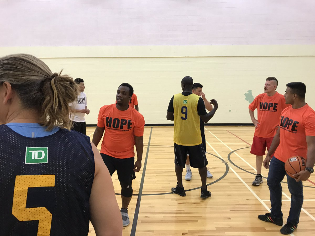 51 Division On Twitter We Are Getting Ready For Hoops For Hope