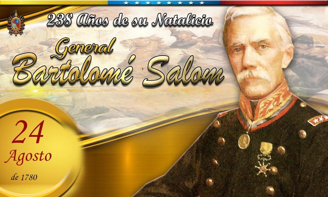 Bolivar, Padre Libertador. Bicentenario - Página 10 DlYAWOhXgAIQl_G