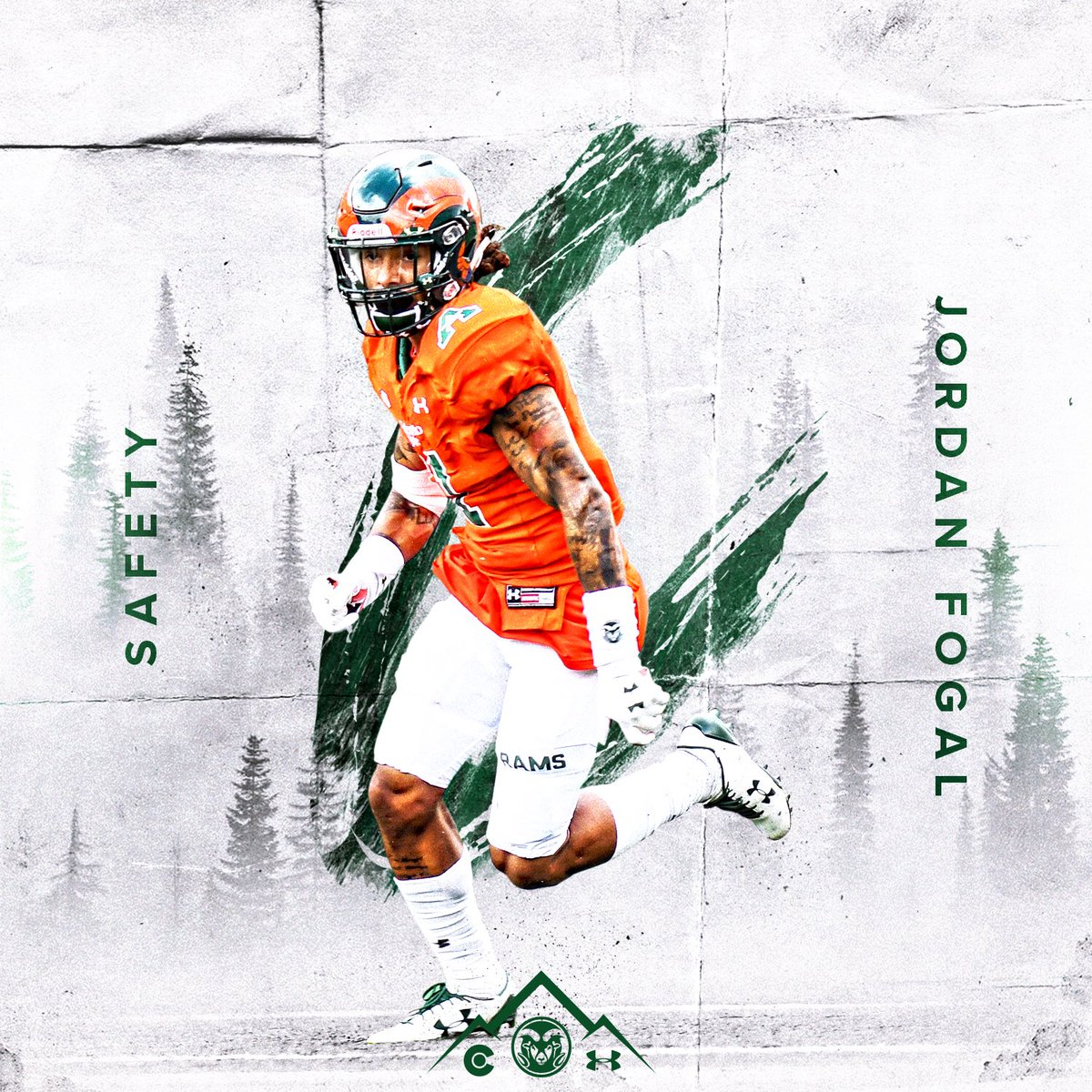 the latest 9ddbe a78cd Colorado State Football on Twitter: