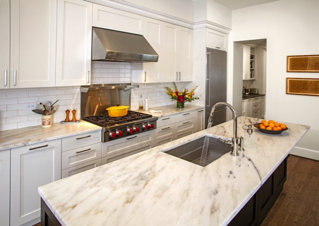 Gurri Design Remodel On Twitter The Kitchen A New History