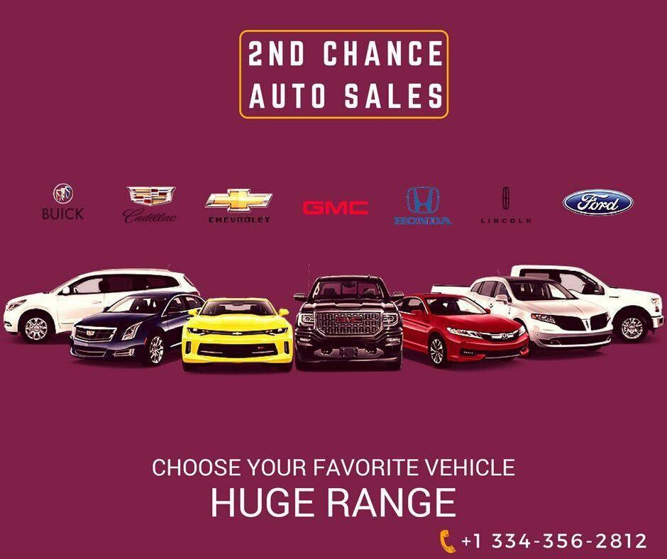 2nd Chance Auto Sales >> 2nd Chance Auto Sale A Twitter Getting A Quality Used