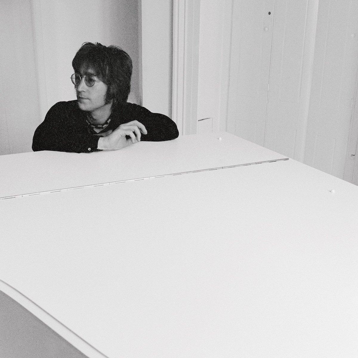 John Lennon On Twitter John Were Not The First To Say Imagine
