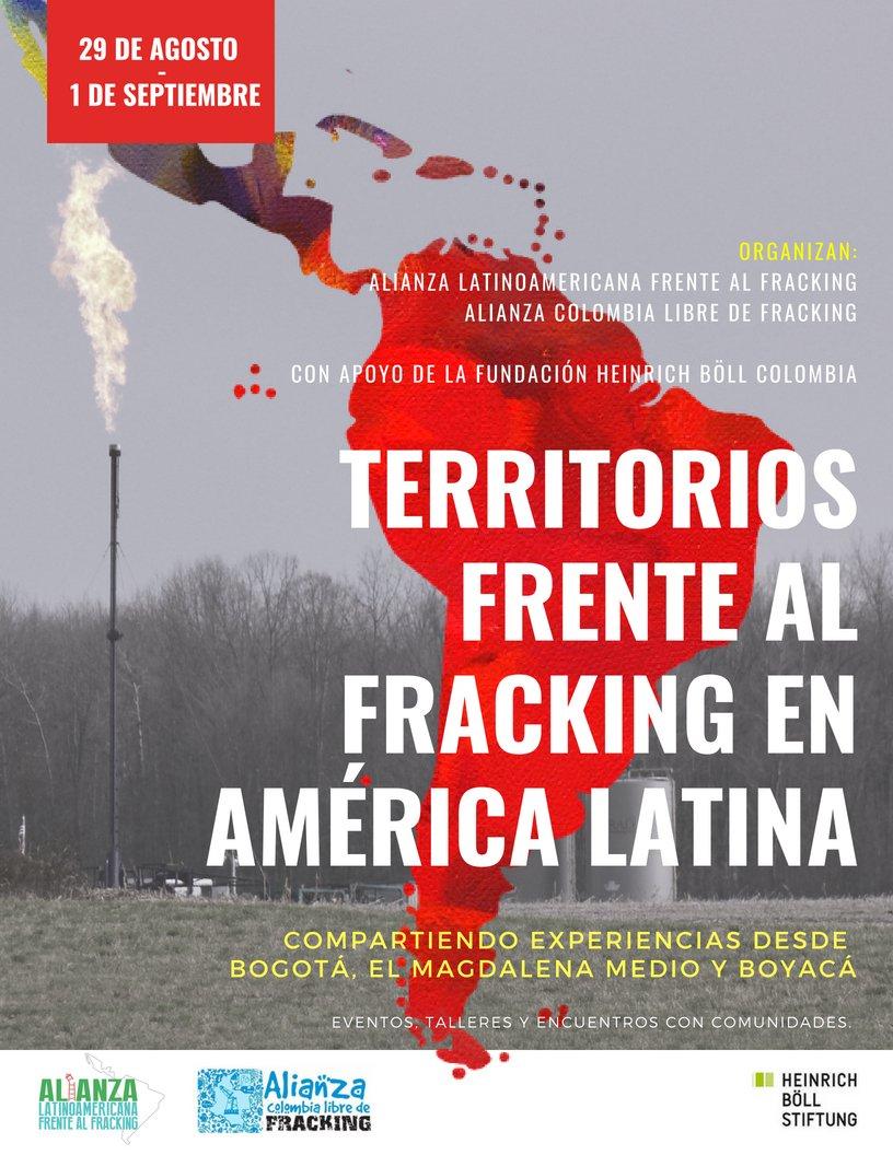 Movimiento Ríos Vivos Colombia on Twitter: