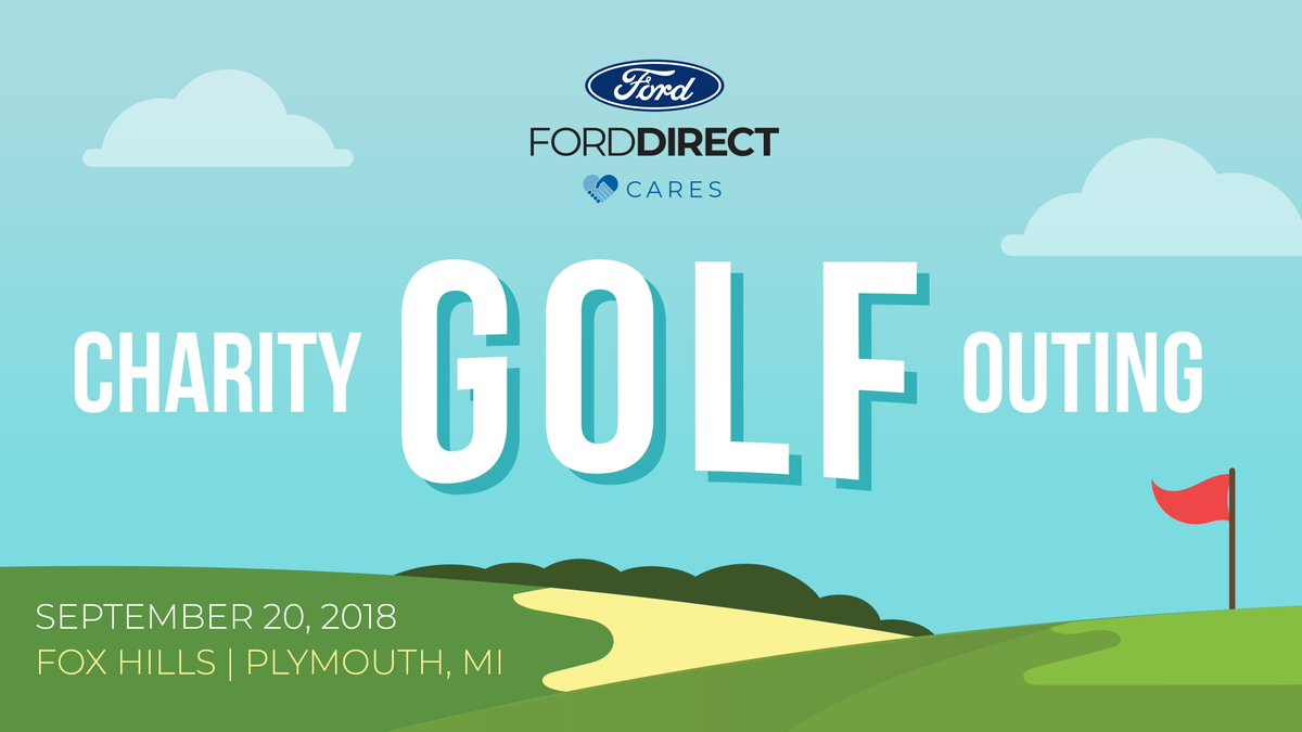Directly impact two forddirect employees and their families the outing is open to everyone
