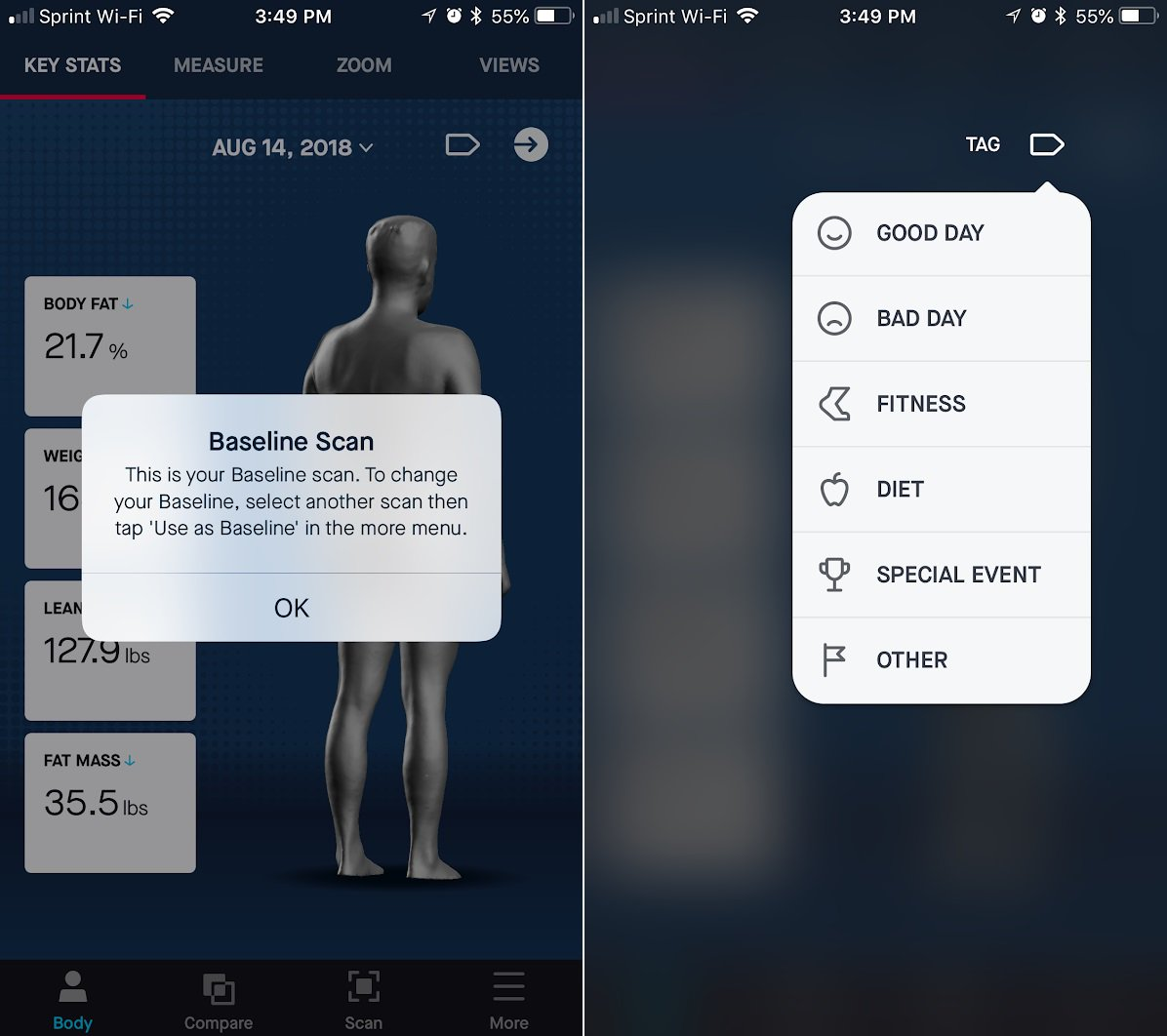 Cnet smart home cnetsmarthome twitter scrutinize on your phone httpscnet newsnaked labs body scanner smart mirror scale cnet smart home via cnetpicittercyimr68xbv ccuart Image collections