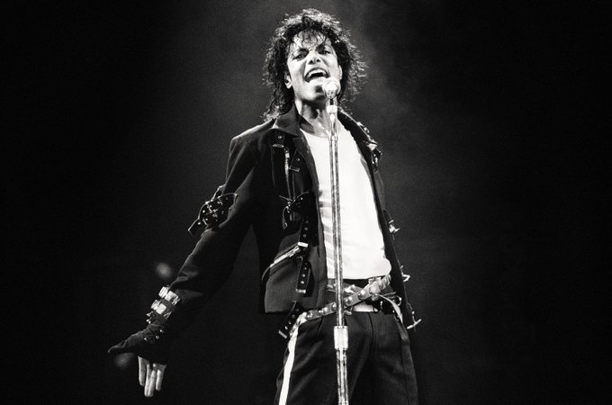 A happy birthday for the Michael Jackson business