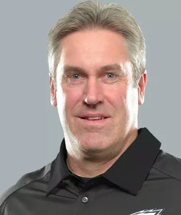 Rich Eisen Show On Twitter Doug Pederson Looks Like Fat Jon Hamm