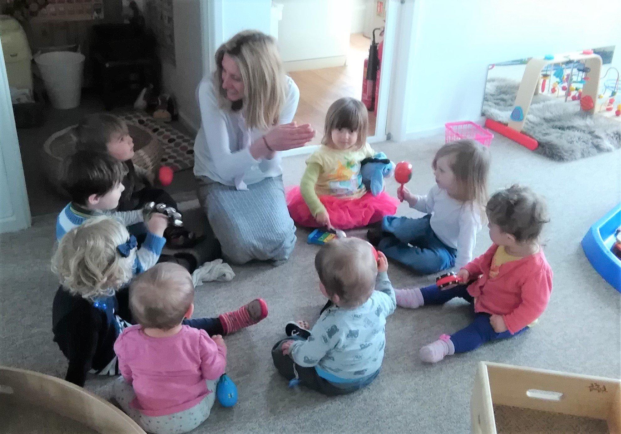 Nailsea Montessori On Twitter Our