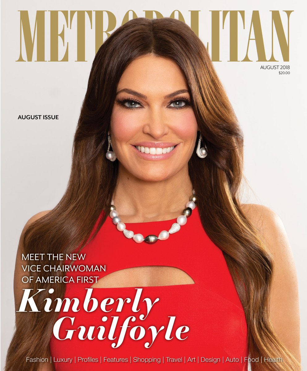 I Will Never Stop Standing Up For What Is Right For My Family Friends And For The Country I Love Https Metmagny Com Kimberly Guilfoyle
