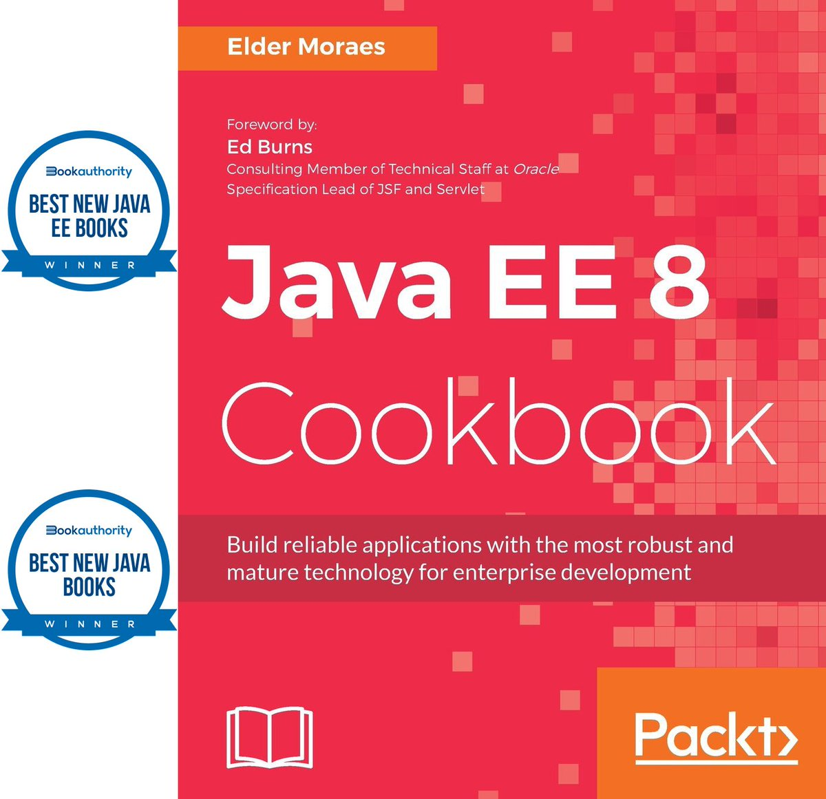Reference Book For Java