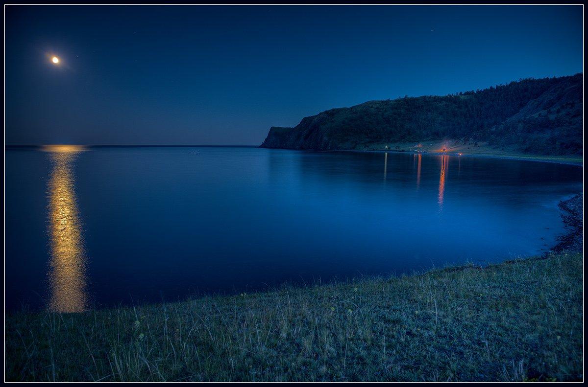 Ханское озеро картинки поле