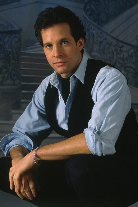 Happy Birthday Steve Guttenberg!