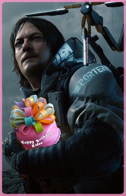 Happy Birthday from Sam
