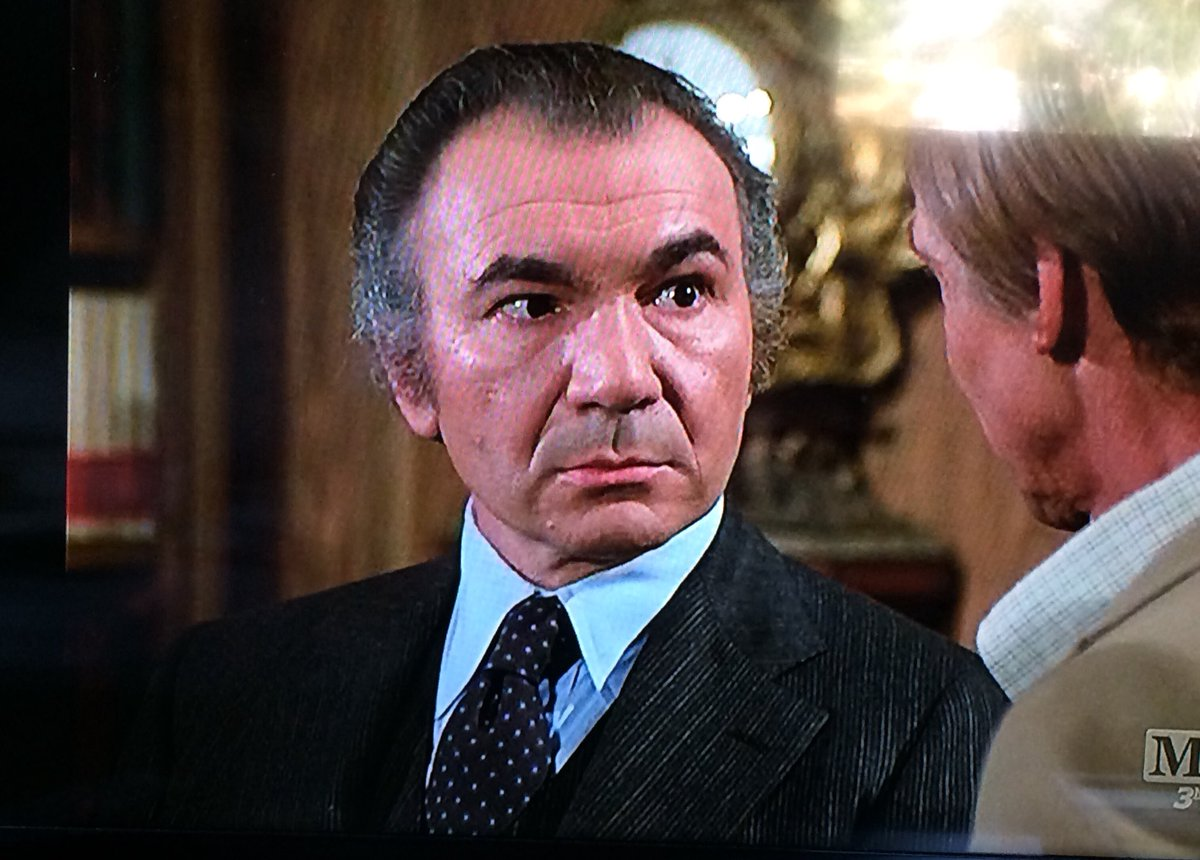 john colicos movies and tv shows