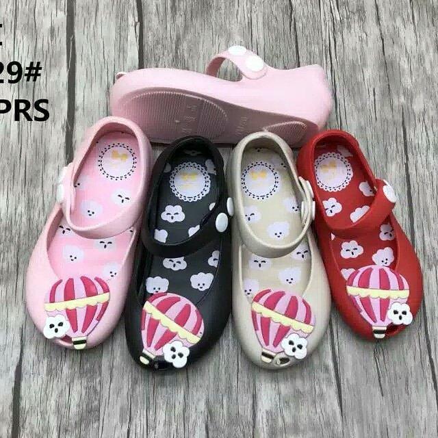 Aintan Flat Shoes Diatello 08- Sepatu Balet - hitam. Source · Sepatu anak jelly