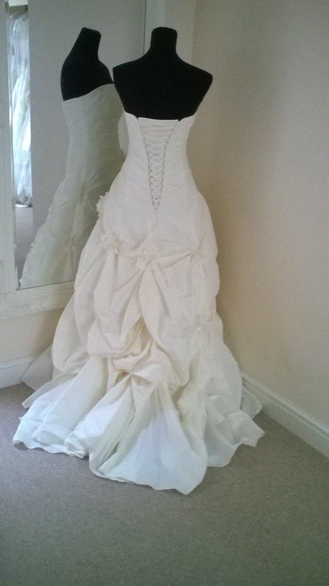 0b1fb4be2457 Your Little Secret Bridal Boutique on Twitter: