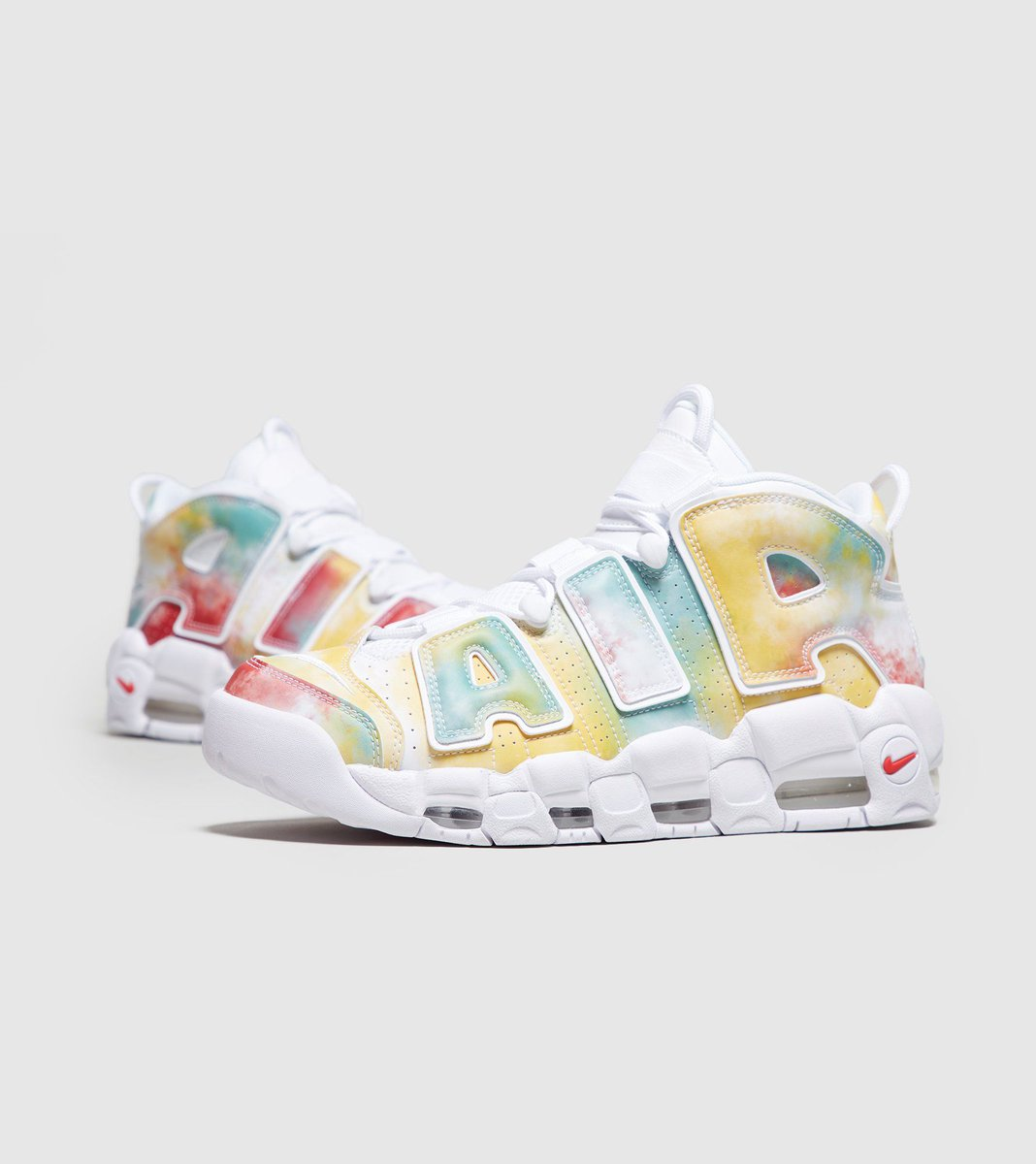 newest collection 775a1 515ea Nike Air More Uptempo 96  International  Pack now live early on SIZE   United Kingdom http   tidd.ly c3e6553 Italy http   tidd.ly 868479b  pic.twitter.com  ...