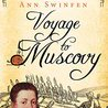 Image for the Tweet beginning: Review: Voyage to Muscovy: Voyage