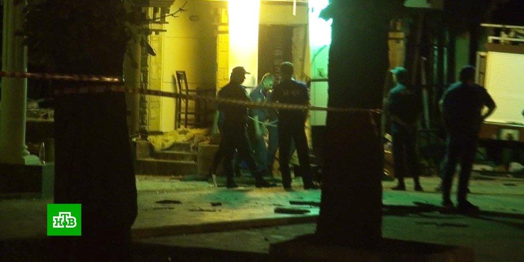 Убийство Захарченко. Последствия теракта