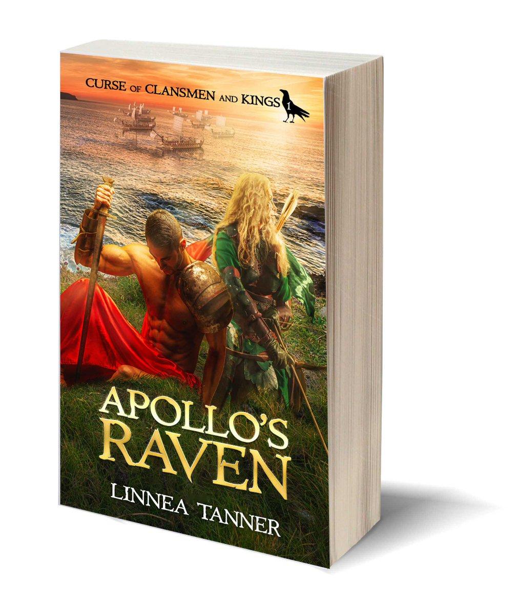 ★APOLLO'S RAVEN★  ✔http://getbook.at/ApollosRaven   http://wp.me/P5rIsN-3ll linneatanner #BookBoost ASMSG  ✎via Pizzazz Book Promotions http://wp.me/P5rIsN-Ft #IAN1
