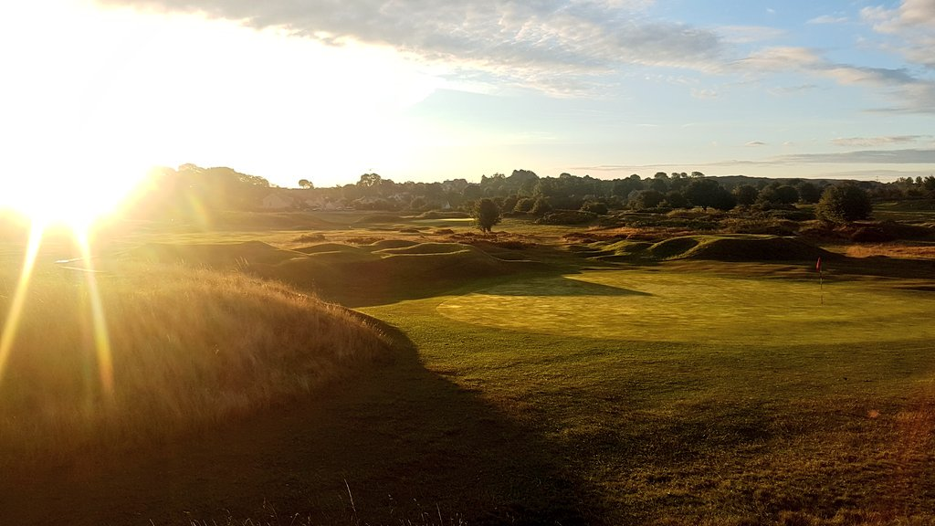 test Twitter Media - A beautiful morning for the September Medal. Good luck to all competitors! ⛳🏌️♂️☀️ https://t.co/gWvtK9AWUw