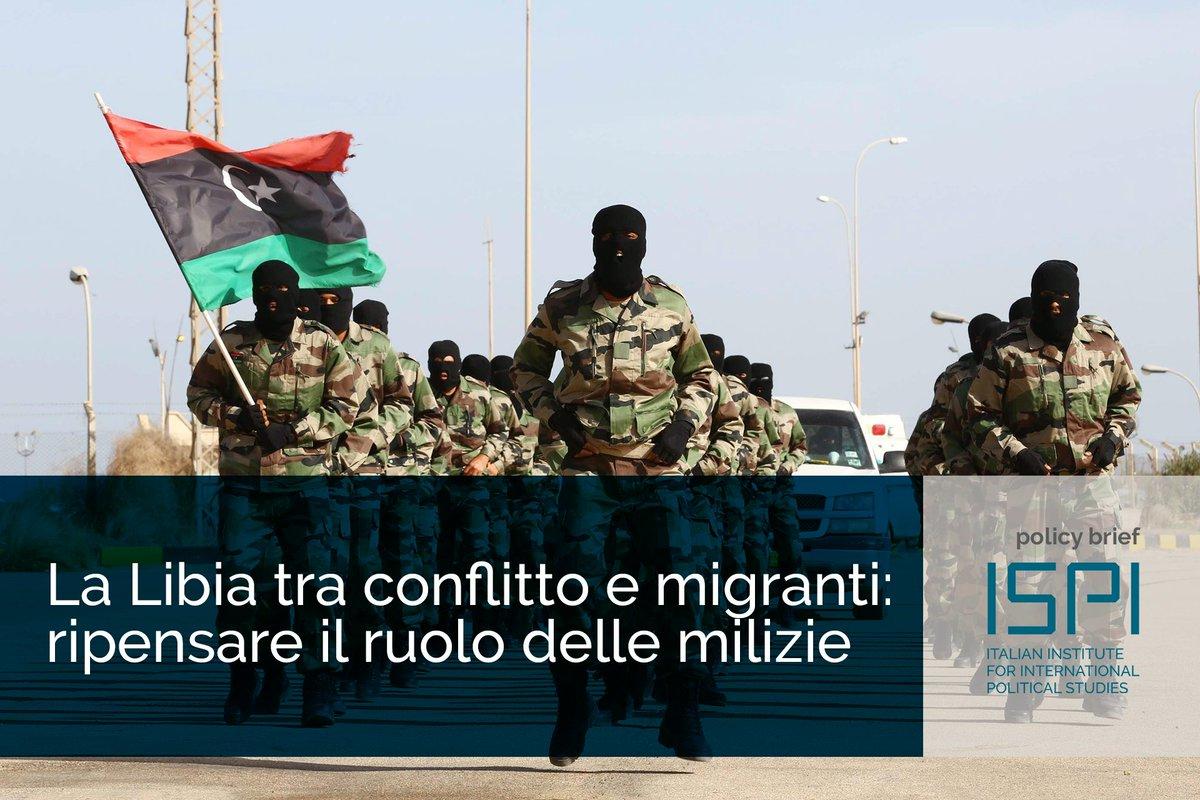 #1settembre 1969, #Gheddafi saliva al potere in #Libia con un colpo di stato. Dopo 42 anni al potere, venne ucciso nel 2011. Oggi il paese è ancora nel caos. Come uscire dalla crisi? Il policy brief → https://t.co/bNJVpOGRTC a cura di @arturo_varvelli @emmevilla