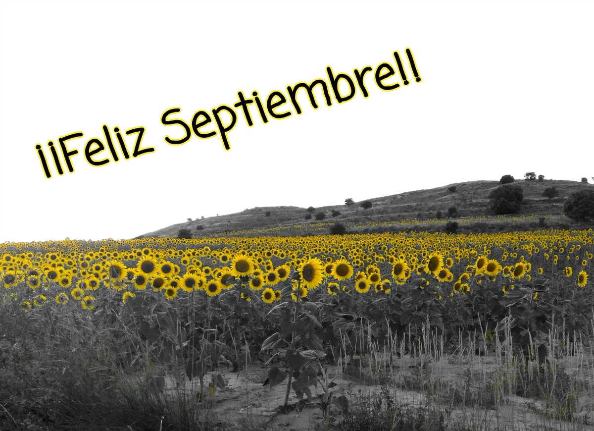 Velilla De Los Ajos On Twitter Hoy Empezamos Nuevo Mesdejamos